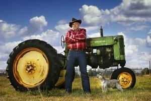 Farmer one